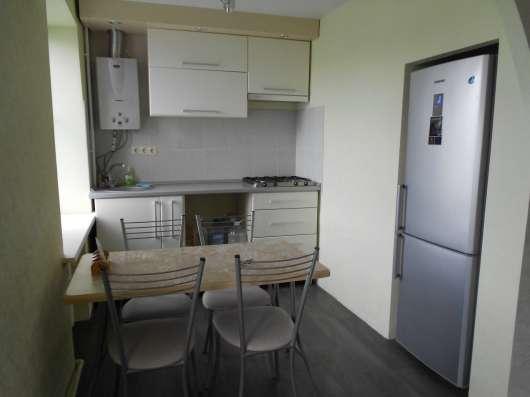 Сдается 2-к квартира, 50 м², 5/5 эт. район