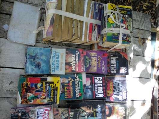 Худ. литература в Саратове Фото 4
