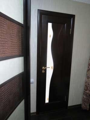 2-комнатная квартира в отличном состоянии в Омске Фото 3
