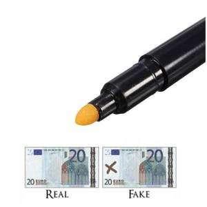 Детектор валют маркер
