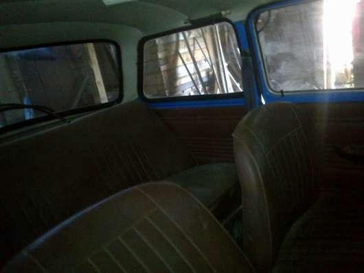 ЗАЗ 968А 79 год выпуска