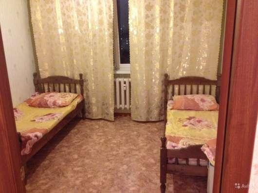 3-ая квартира со всеми удобствами! в Нижнекамске Фото 3