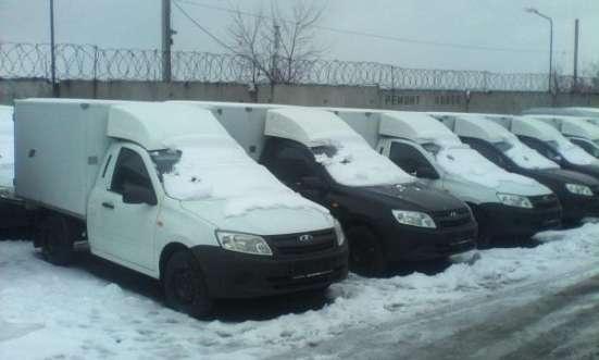 Пикап ВИС 2349 в Челябинске Фото 1