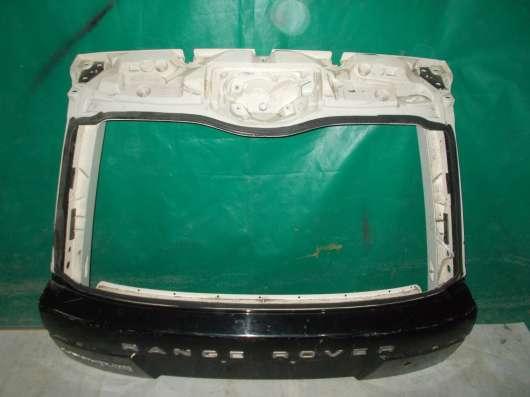Крышка багажника Range Rover Voque оригинал
