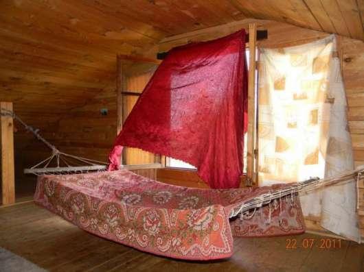 3х-этажный дом на берегу Невы в г. Пушкин Фото 1