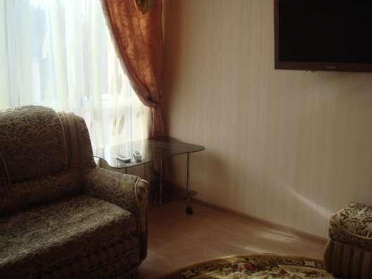 Сдам 2-комн. квартиру в Сочи на 6 спальных мест Фото 1
