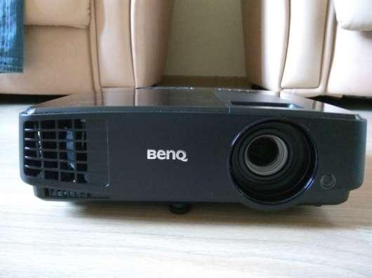 Проектор Benq MS504 DLP