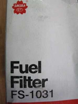 Фильтр топливный в бак FS-1031 Sakura в Магнитогорске Фото 2