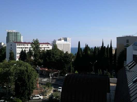 Апартаменты на Светлане в Сочи Фото 2