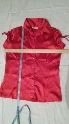 Продаются блузки и рубашки