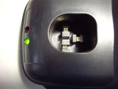 Зарядное устройство 9.6-19.  СТ12М