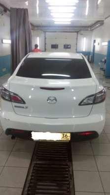 легковой автомобиль Mazda 3, цена 505 000 руб.,в Воронеже Фото 1