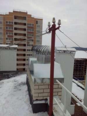 Вентиляция без электричества! в Ярославле Фото 1