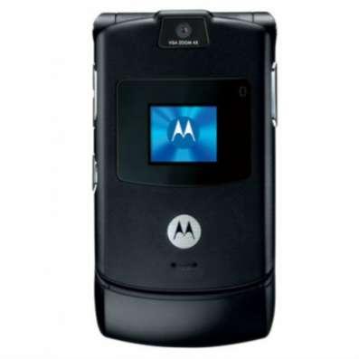сотовый телефон Motorola v3i