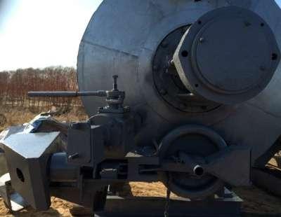 Вакуумный Котел КВ-4.6М, Дробилка Костей КВ-4.6М, Г7-ФИР КВ-4.6М, Г7-ФИР
