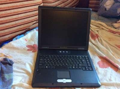 неисправный ноутбук RoverBook Explorer B571 WH в Москве Фото 2