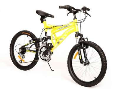 велосипед Totem двухподвесы,хартейлы в Магнитогорске Фото 1