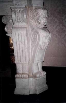 Гипсовая лепнина (изготовление, монтаж, декор)