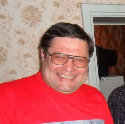 Игорь, 52 года, хочет познакомиться