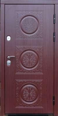 Стальные двери от ведущих производителей