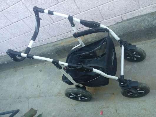 Детская коляска SONIC (3 в 1) в г. Алматы Фото 3