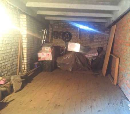 Продам кирпичный гараж в г. Реутов Фото 3