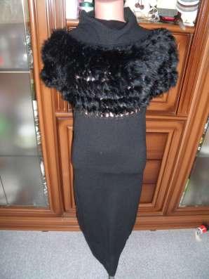 Роскошное платье Preziosa р.44-46 новое