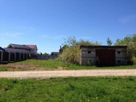 Продается земельный участок 10 соток в гор. Можайск, улица 1-я Слобода, 97 км от МКАД по Минскому,Можайскому шоссе.