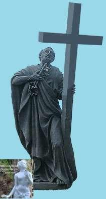 Скульптура Святого Апостола