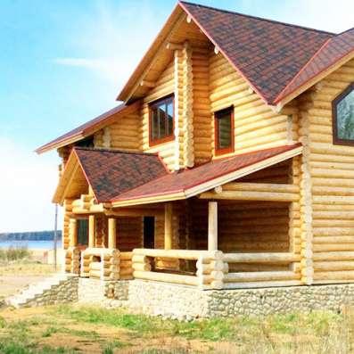 Новый жилой дом 252 кв. м на 50 сотках ИЖС в Луговом