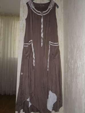 Платье пр. Италия