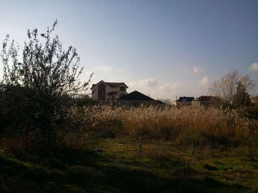 Дачный участок в Новханах, близко к море в г. Баку Фото 1