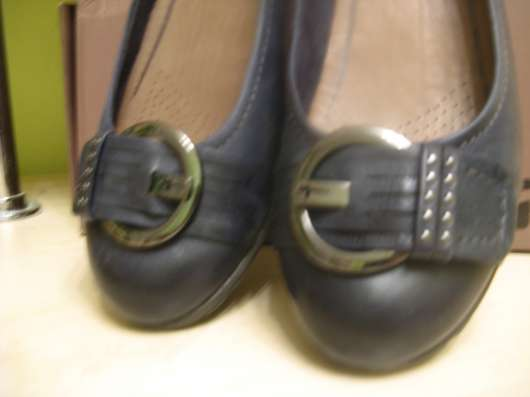 Продам новые туфли, 41 размер