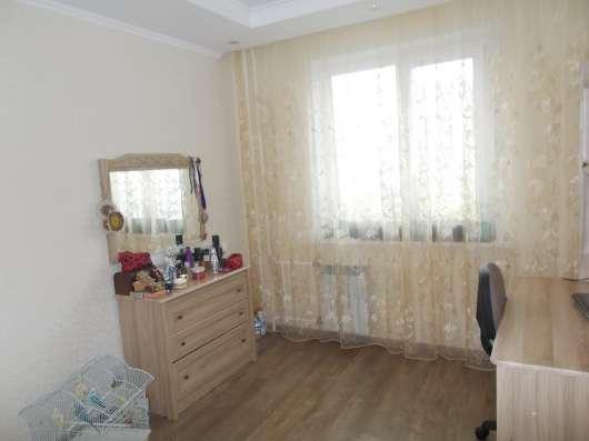 Продаю 4-х комнатную ул. Воронова 35а в Красноярске Фото 4