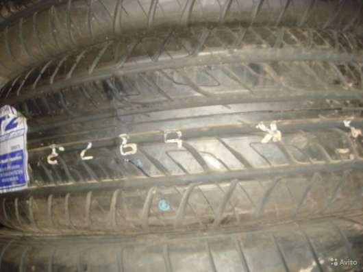 Новые Dunlop 235/65 R17 Grandtrek PT2 в Москве Фото 1