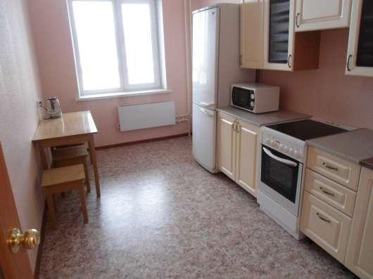 Двухкомнатная квартира в новостройке по ул. Петухова 160