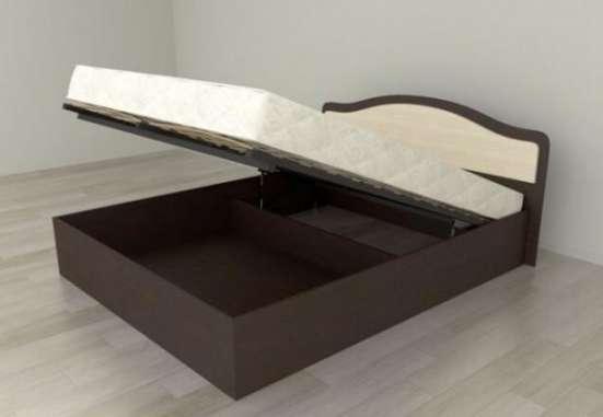 Кровать Лиана с ящиком. упаковкеДоставк бесплатн
