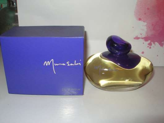 Murasaki Shiseido EDP 60ml Редкость