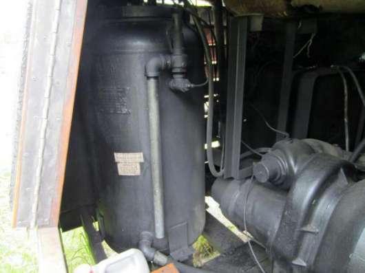 Дизельный компрессор SULLIVAN D750 х 2 шт. в Санкт-Петербурге Фото 2
