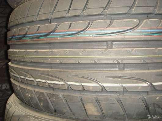 Новые Dunlop 285/35ZR21 Sport Maxxx XL ROF в Москве Фото 1