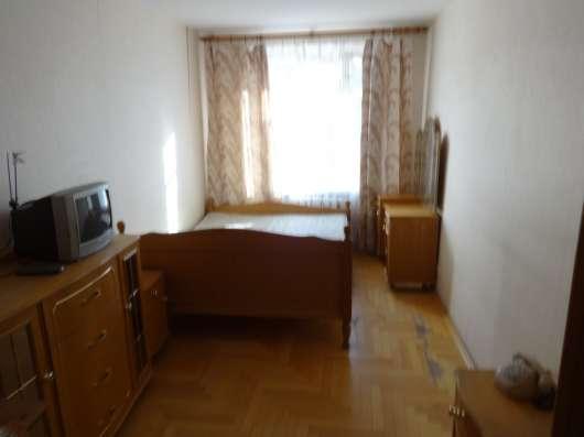 Сдается комната в центре на Таганке на длительный срок