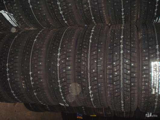 Новые зимние Dunlop 215/60 R16 Winter ICE01