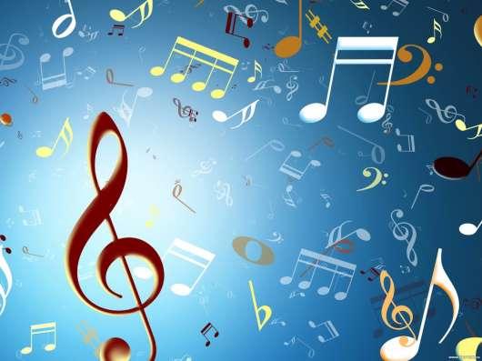 Музыка и ведущий на свадьбу