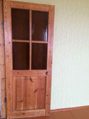 Межкомнатные деревянные двери б/у