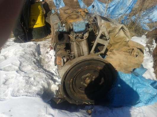 Продам двигатель 3Д6 в Братске Фото 4