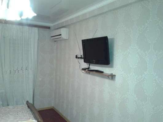 Квартира повышенной комфортности на Ромашке