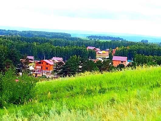 Продам 13 соток вокруг смешанного леса 230 000₽ в Красноярске Фото 4