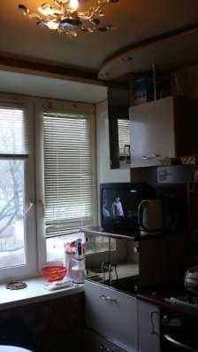 Продается 3-х комнатная квартира г.Москва ул.Багрицкого д.22 Фото 1