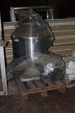 Оборудование б/у для производства молочной продукции в Санкт-Петербурге Фото 3
