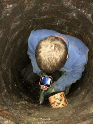 Прочистка канализационных труб. Аварийная служба 84955326796 в Люберцы Фото 3